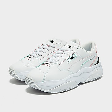 Oferta | PUMA Sapatilhas All White Footwear | JD Sports