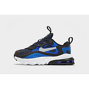 Buy Black Nike Air Max 270 Extreme Infant | JD Sports