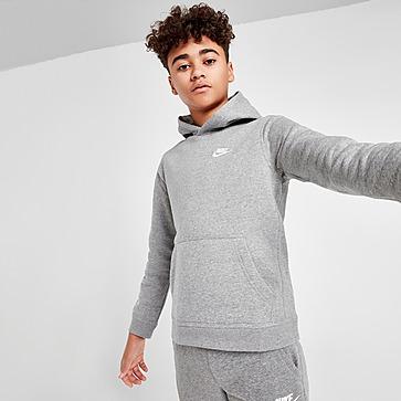 Nike Camisola com Capuz Franchise Overhead para Júnior