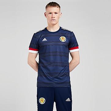 adidas T-shirt do Equipamento Principal Scotland 2020