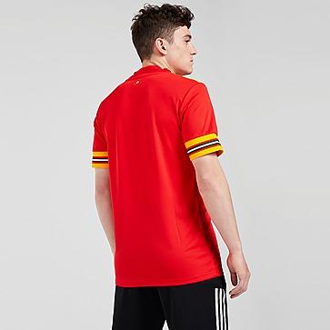 adidas T-shirt do Equipamento Principal Wales 2020