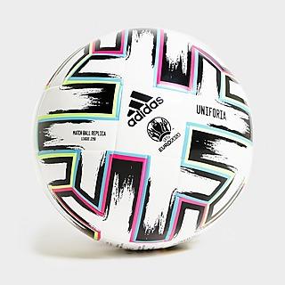 adidas Bola de Futebol Euro 2020 J290 (Size 5)