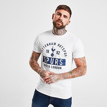 Official Team T-Shirt Tottenham Hotspur FC North London