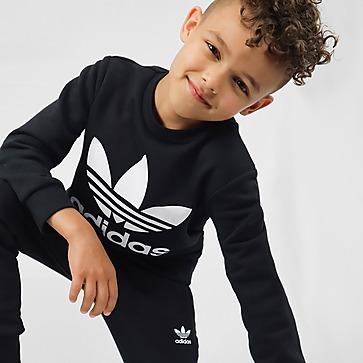adidas Originals Fato de treino Adicolour Crew para Criança