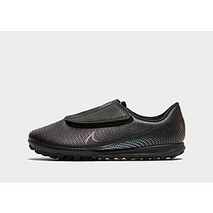 Chuteira Nike Mercurial JR Leather PSGS Infantil