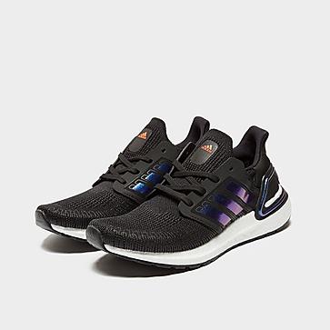 Calçado de Júnior (Tamanhos 36 38.5) Adidas Ultra Boost 20