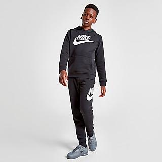Nike Camisola com capuz Fleece Overhead para Júnior