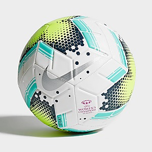 Nike Bola de futebol Women's Champions League 20 Strike