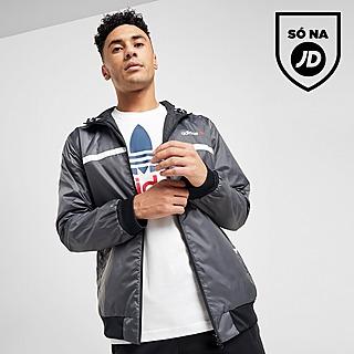 Casacos & Blusões adidas de homem online , compare preços e