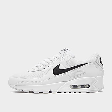 Mulher Nike All White Footwear | JD Sports