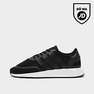 Preto Adidas Originals Todas as Sapatilhas Calcado | JD Sports