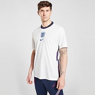 Nike T-shirt do Equipamento Principal England 2020