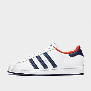 Branco Adidas Originals Sapatilhas Adidas Originals