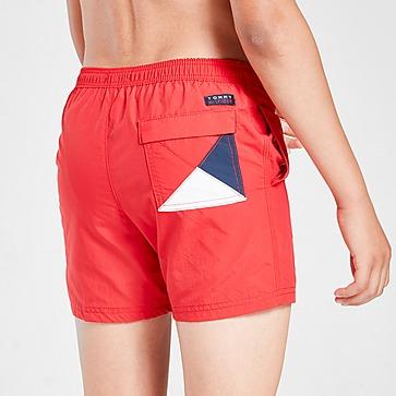 Tommy Hilfiger Solid Swim Shorts Junior