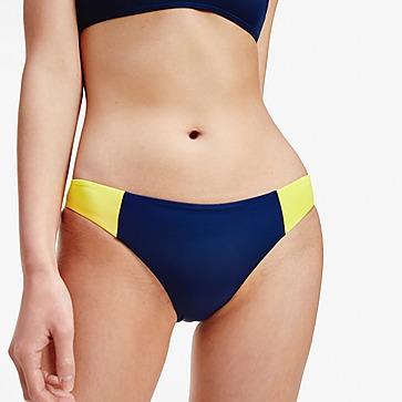 Tommy Hilfiger Colour Block Bikini Bottoms