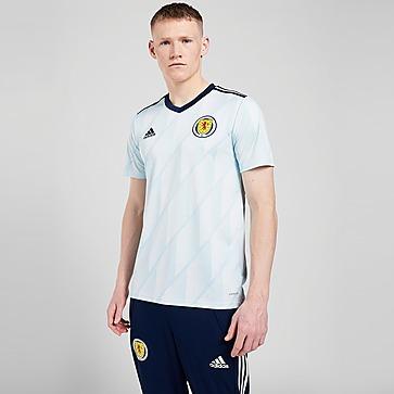 adidas T-shirt do Equipamento Alternativo Scotland 2020