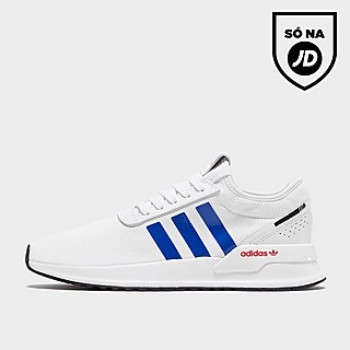 Calçado de Homem Adidas Originals U_Path Run   JD Sports
