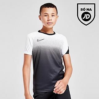 Nike T-Shirt Academy Fade para Júnior