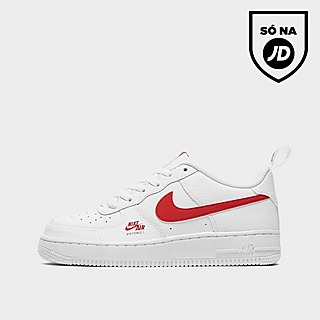 Nike Air Force 1 Low « Panache Pack » | Sapatilhas e Retro