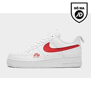 Sapatilhas Nike Air Force 1 | JD Sports