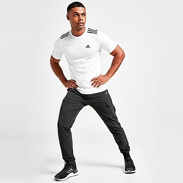 adidas T-Shirt Badge of Sport 3-Stripes