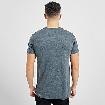 Official Team T-Shirt Wales Crest Short Sleeve