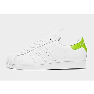 Adidas 'Los Angeles' All white | Tênis de corrida