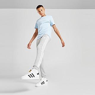 adidas Originals Calças de Fato de Treino 3-Stripes Trefoil para Júnior