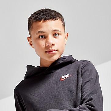 Nike Camisola com capuz Club Pullover para Júnior
