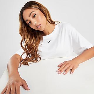 Nike T-shirt Essential Logo Boyfriend