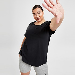 Nike T-Shirt Plus Size Boyfriend
