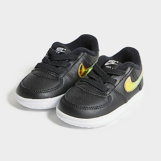 Nike Air Force 1 Crib para Bebé