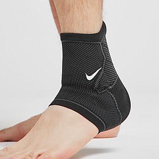 Nike Tornozeleira Pro Knitted