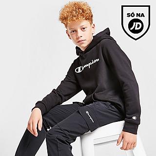Champion Woven Cargo Pants Junior