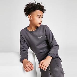 McKenzie Sweatshirt Essential Crew para Júnior