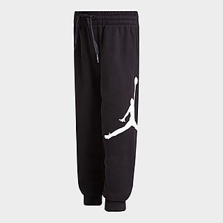 Jordan Calças de fato de treino Jumpman Fleece para Criança