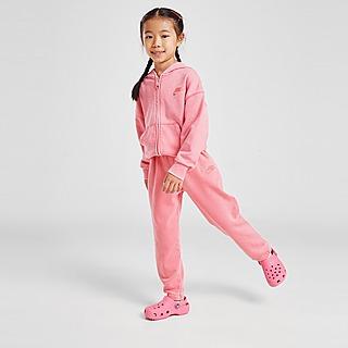 Nike Joggers Girls' Washed para Criança