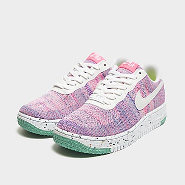 Nike Air Force 1 Crater Flyknit para Mulher
