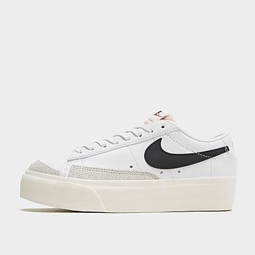 Nike Blazer Low Platform para Mulher