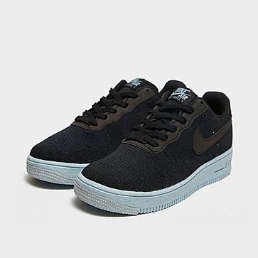 Nike Air Force 1 Crater Flyknit para Júnior