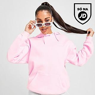 adidas Originals Camisola com Capuz Linear Fleece