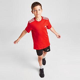 adidas T-Shirt 3-Stripes Sport para Júnior