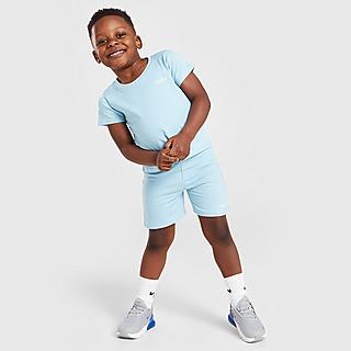 McKenzie Micro Essential T-Shirt/Shorts Set Infant