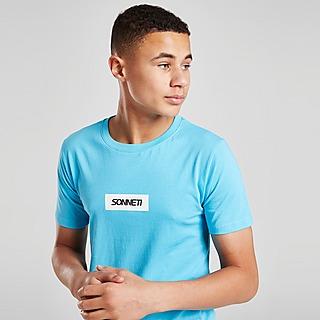 Sonneti T-Shirt Bogo para Júnior