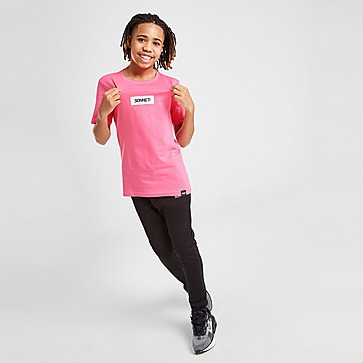Sonneti T-Shirt Box Logo para Júnior