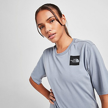 The North Face T-Shirt Box Dome Boyfriend