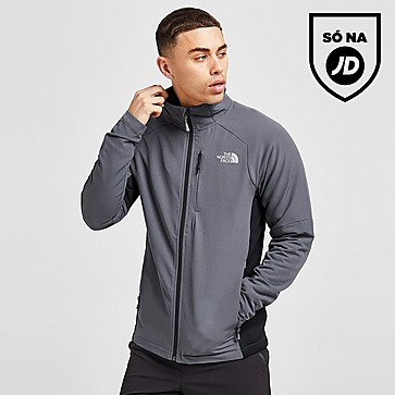 The North Face Outdoor Track Top
