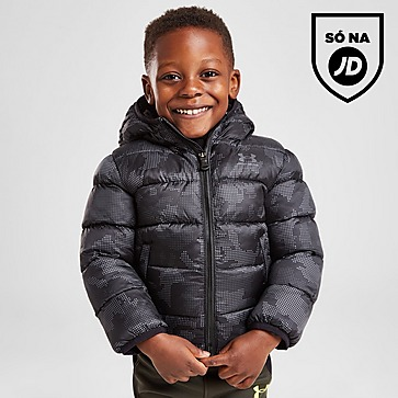 Under Armour Camo Pronto Jacket Infant