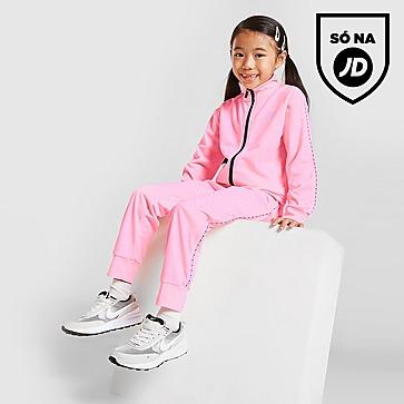 Nike Fato de treino Girls' Tape Poly para Criança
