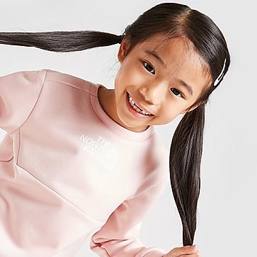 The North Face Fato de Treino Girls' Surgent para Criança